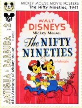 [The 65th Anniversary of Mickey Mouse, type ATC]