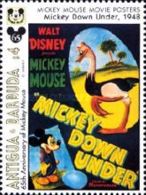 [The 65th Anniversary of Mickey Mouse, type ATD]