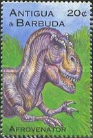 [Prehistoric Animals, type BCA]