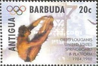[Olympic Games - Atlanta, USA, type BCU]