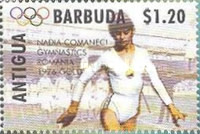 [Olympic Games - Atlanta, USA, type BCX]