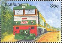 [Railways from Around the World, type BHE]