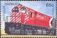 [Railways from Around the World, type BHF]