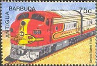 [Railways from Around the World, type BHG]