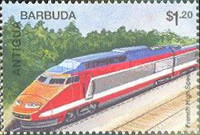 [Railways from Around the World, type BHI]