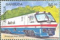 [Railways from Around the World, type BHJ]