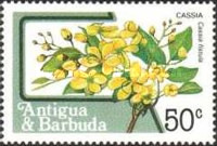 [Fruits and Flowers, type CF]