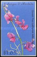[Flowers of the World, type CFJ]
