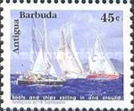 [Boats and Ships Sailing in and Around, type CKE]
