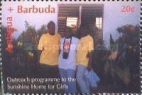 [Outreach Programme to the Sunshine Home for Girls, type CRZ]