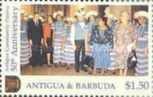 [The 50th Anniversary of Antigua Community Players, type DLC]