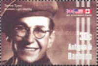 [The 60th Anniversary of the Allied Invasion of the Normandy, type EBI]