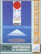 [Olympic Winter Games, type EIV]