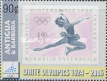 [Olympic Winter Games, type EIX]