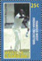 [Famous West Indian Cricketers, type EOB]