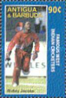 [Famous West Indian Cricketers, type EOD]