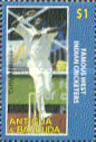 [Famous West Indian Cricketers, type EOE]