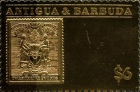 [Rare Stamps of the World, type HJM]