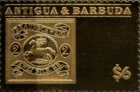 [Rare Stamps of the World, type HJS]