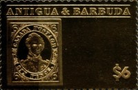 [Rare Stamps of the World, type HJU]