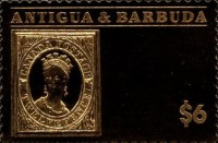 [Rare Stamps of the World, type HJV]