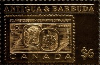 [Rare Stamps of the World, type HJW]