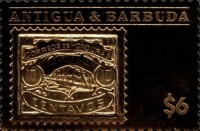 [Rare Stamps of the World, type HJZ]