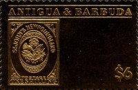 [Rare Stamps of the World, type HKP]