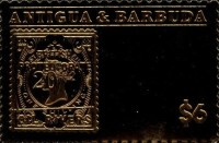 [Rare Stamps of the World, type HKR]