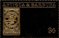 [Rare Stamps of the World, type HLB]