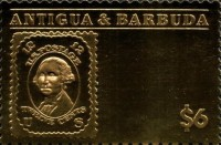 [Rare Stamps of the World, type HLU]