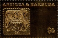 [Rare Stamps of the World, type HLW]
