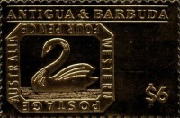 [Rare Stamps of the World, type HME]