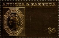 [Rare Stamps of the World, type HMI]