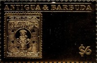 [Rare Stamps of the World, type HMK]
