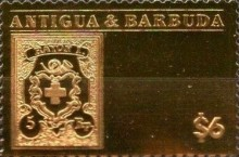 [Rare Stamps, type YQ]