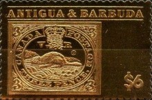 [Rare Stamps, type YS]