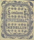[Medellin Issue, Typ AG]