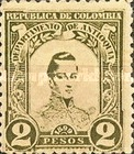 [The 100th Anniversary of the Birth of General José Maria Cordoba, 1799-1829, Typ AW10]