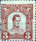 [The 100th Anniversary of the Birth of General José Maria Cordoba, 1799-1829, Typ AW3]