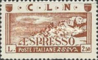 [Express Stamp - Local Motives - Inscription