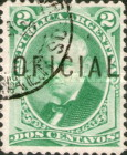 [Postage Stamps of 1867-1887 Handstamp Overprinted