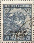 [Postage Stamps of 1935-1951 Overprinted in Black, Typ D15]