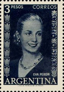 [Postage Stamps of 1952-1953 Overprinted
