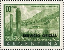 [Regular Issues of 1954 Overprinted