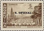 [Postage Stamps of 1959-1960 Overprinted