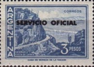 [Postage Stamps of 1960-1966 Overprinted