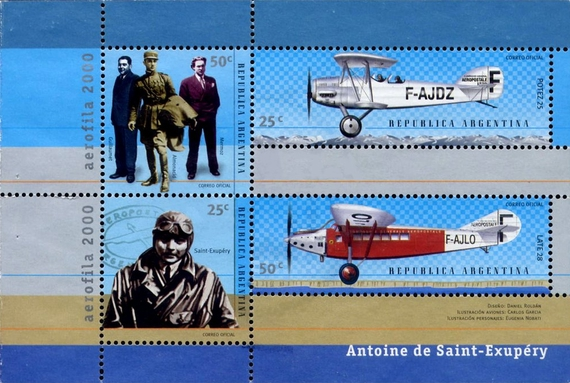 [Mercosur Air Philately Exhibition