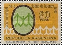 [Municipal Bank of Buenos Aires, Typ AAH]