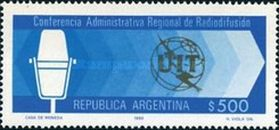 [Regional Administrative Conference on Broadcasting, Buenos Aires, Typ ARL]